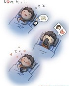 You Make Me Sleep Better