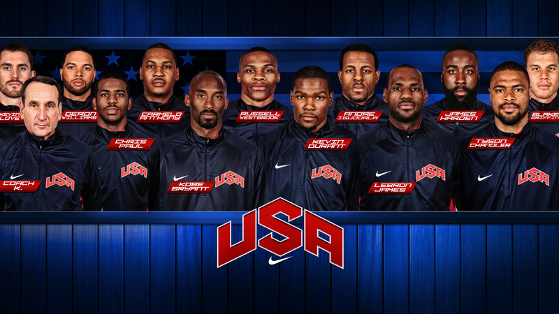 Free USA Dream Team 2012 Roster.jpg phone wallpaper by donovanclyde