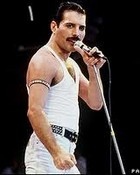 Freddie Mercury wallpaper 1