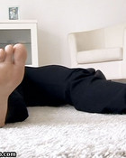 daisy Yanez feet
