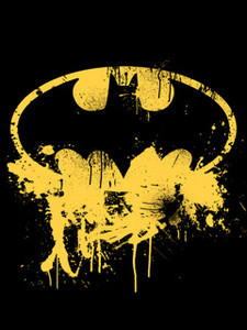 Free Batman sign_.jpg phone wallpaper by twifranny