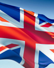 Free United Kingdom Flag phone wallpaper by shanny0016