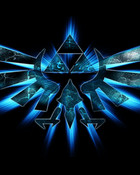 Triforce-Wallpaper-the-legend-of-zelda wallpaper 1