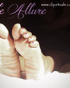 kiss this ebony female feet