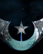 The New Lunar Republic emblem wallpaper 1