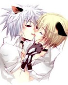 ;] YAOI~KISS ;}