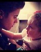 Justin and Avalanna