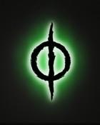 new phyrexia emblem wallpaper 1