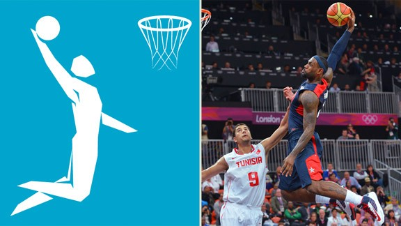 Free LeBron Olympics.jpg phone wallpaper by donovanclyde
