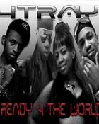 4Tray (Ready 4 The World)