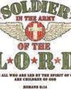 soldier of the lord