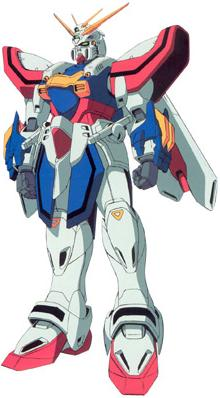 Free God Gundam a.k.a Burning Gundam phone wallpaper by god_gundam9294
