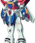 God Gundam a.k.a Burning Gundam