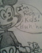 Mikey Mouse