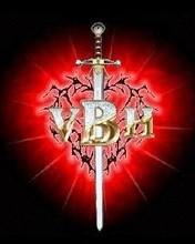 Free VBH Logo Brand New.jpg phone wallpaper by godfatherofvbh