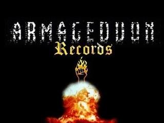 Free Armegeddon Records Logo.jpg phone wallpaper by godfatherofvbh