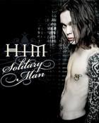 HIM_Ville Valo_Solitary Man.jpg wallpaper 1