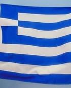 Greek Flag wallpaper 1