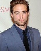 Rob in Blue