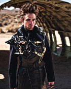 Rob in spikes wallpaper 1