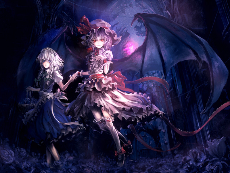 Free dragon girl.jpg phone wallpaper by mrsulquiorra