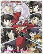 Inuyasha Cast