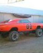 General Lee wallpaper 1