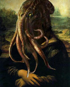 Andrew Mona Lisa