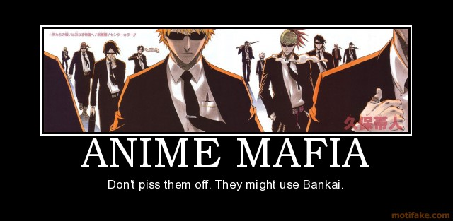 Free Anime Mafia phone wallpaper by foreverdrarry