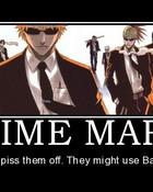 Anime Mafia wallpaper 1