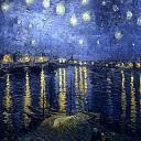Free Starry Night.jpg phone wallpaper by reinafire