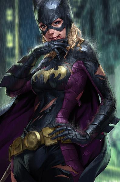 Free batgirl.jpg phone wallpaper by savannah27
