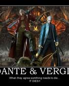 Dante Vergil