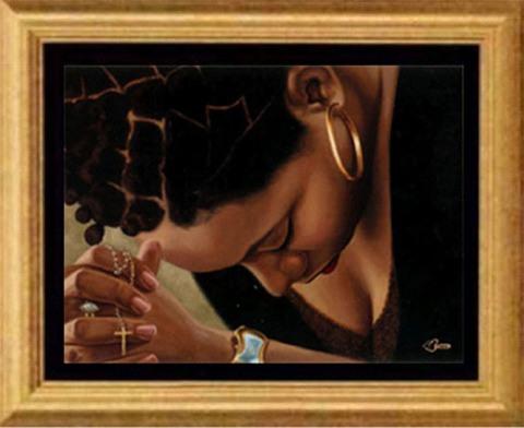Free black-woman-praying.jpg phone wallpaper by lejokeur31
