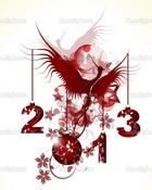 ''''20)3~HAPPY N3W Y3AR'''