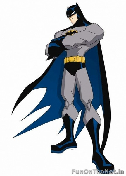 Free Batman.jpg phone wallpaper by mothman127
