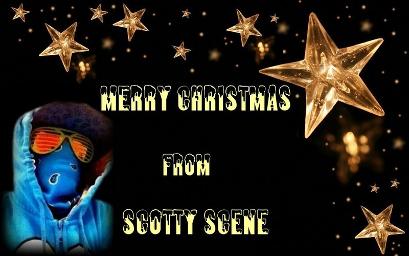 Free Scotty Scene Christmas phone wallpaper by scottysceneofficial