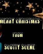 Scotty Scene Christmas wallpaper 1