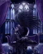 Dark Angel Romance