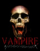 vampire-skull-open-mouth.jpg wallpaper 1
