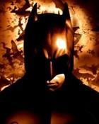 Bat-man The Dark Knight  wallpaper 1