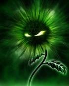 Evil Dandelion