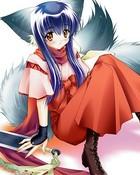 Manga Anime Girls CG 2003.JPG wallpaper 1