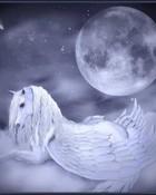 fantasy unicorn wallpaper 1