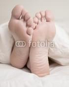 Lick Nanci Lopez's Feet