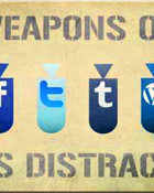 Weapons Of Mass Distractions