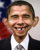 MAD Obama Picture