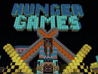 Free Minecraft HungerGames phone wallpaper by doglover123