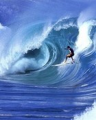 wave wallpaper 1