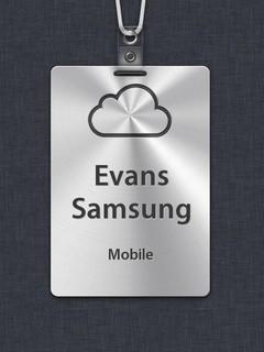 Free Evans phone wallpaper by evans